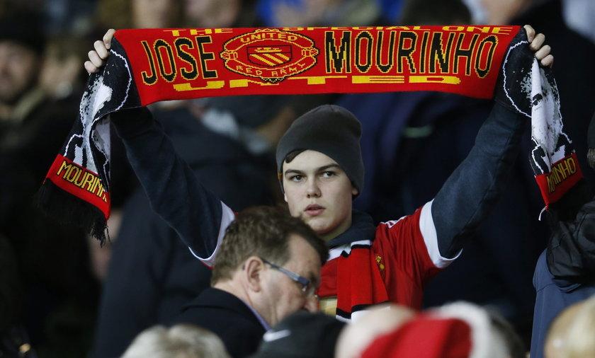 """""""El Confidencial"""": Mourinho będzie nowym trenerem Manchesteru United!"""