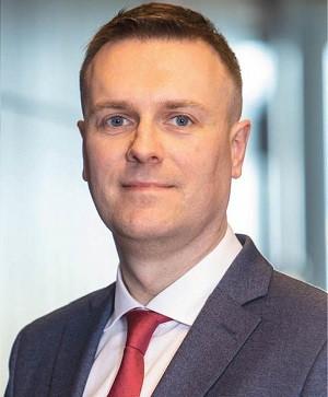 Grzegorz Ksepko, p.o. prezesa zarządu, Energa SA