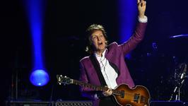 Niezapowiedziany występ McCartneya na przyjęciu rosyjskiego miliardera Romana Abramowicza