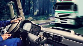 Co trzecia polska spółka nie kontroluje swoich kierowców na drogach