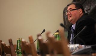 Prezes TK wskazała nowego przewodniczącego PKW