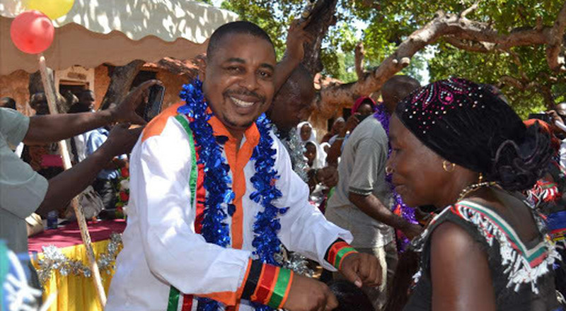 Omar Idd Boga wins ODM Party nomination for Msambweni by-election