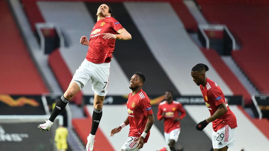 Manchester United - Granada CF