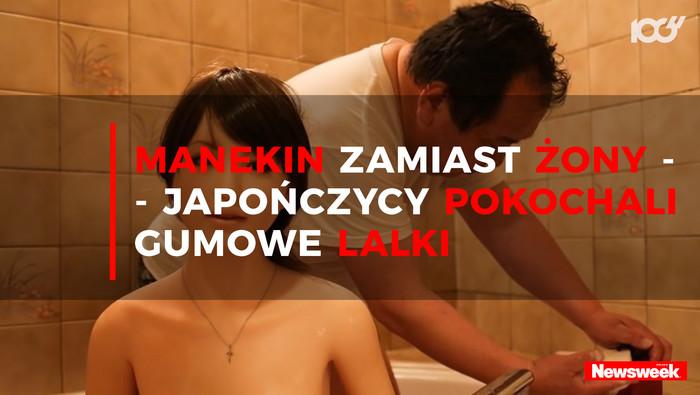 Japońscy mężczyźni seks