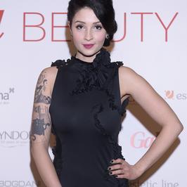 Anna Matysiak zachwyciła na gali Beauty Stars. Udana stylizacja?