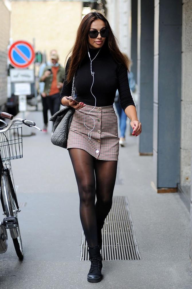 Madalinino modno izdanje iz Italije