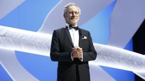 Steven Spielberg i Javier Bardem o Montezumie