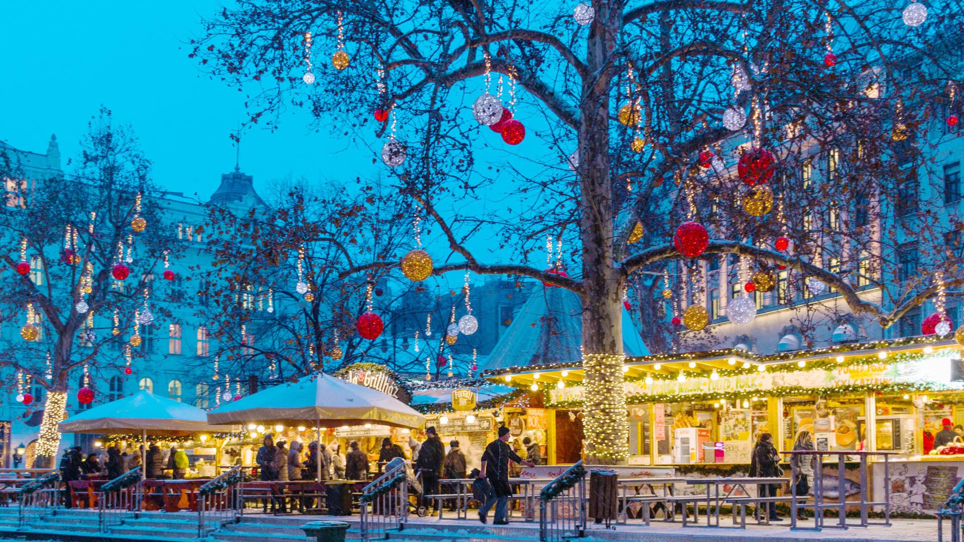 Schönster Weihnachtsmarkt Deutschlands.Die 7 Schönsten Weihnachtsmärkte In Europa Noizz