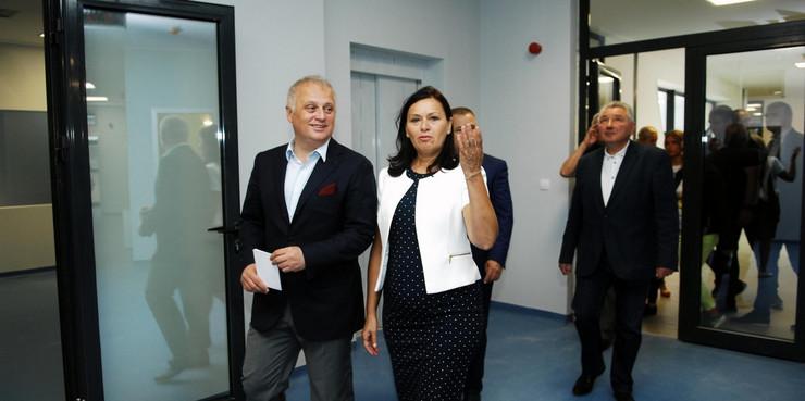 Goran Vesić Dom zdravlja Rakovica 2017 2