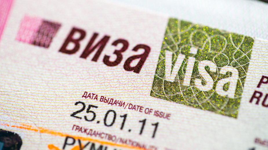 Rosja: wizy elektroniczne od stycznia 2021