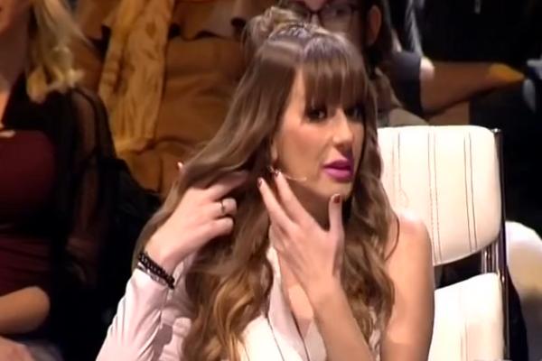 Jelena Karleuša SUROVO UVREDILA Viki Miljković, a onda je ona UĆUTKALA JEDNOM REČENICOM!