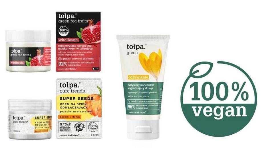 Naturalne kosmetyki wegańskie przecenione o 40-50 proc.