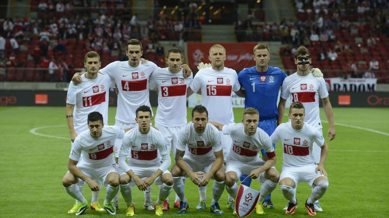 Reprezentacja Polski