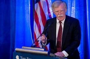 Bolton preti Iranu: Čeka vas PAKAO