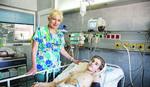 NOVI APARAT U TIRŠOVOJ Najmlađi u Dečjoj bolnici lekove protiv bolova DOZIRAJU SAMI SEBI