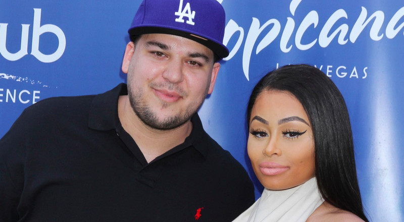 Blac Chyna says daughter Dream suffered 'severe' burns with Rob Kardashian
