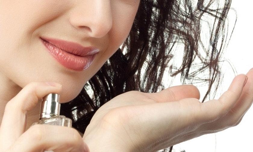 Najlepsze perfumy