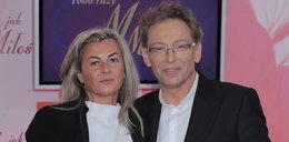 Jacek Borkowski o śmierci żony: muszę żyć dalej dla dzieci