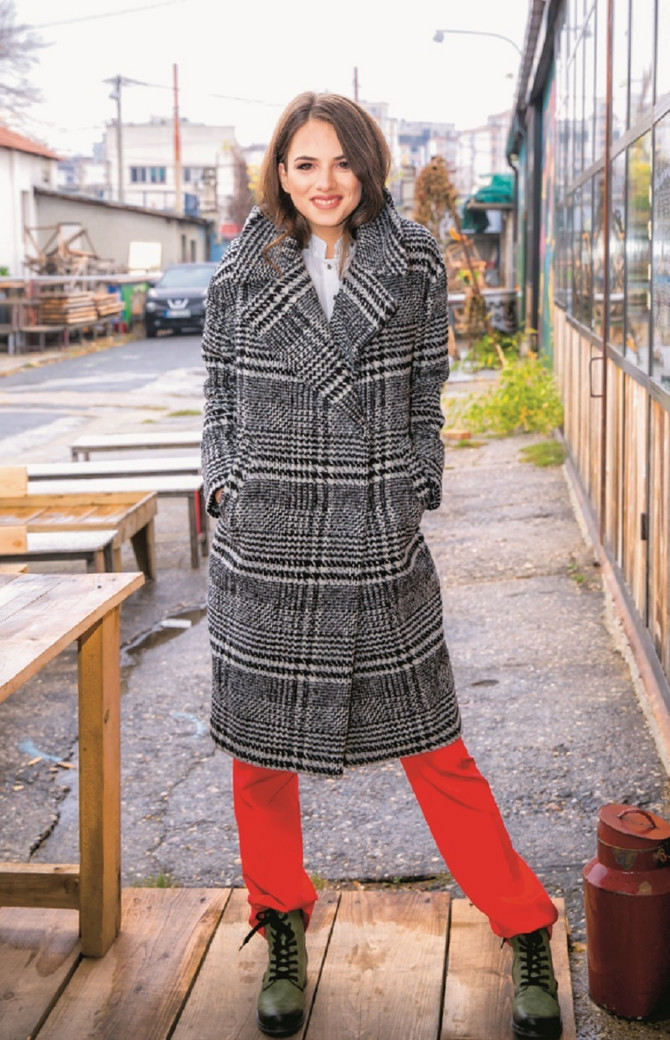 Odaberite pravi kaput za sebe
