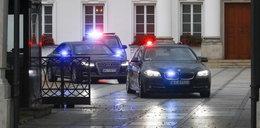 Ochroniarze polityków odchodzą z pracy. Bardzo złe wieści