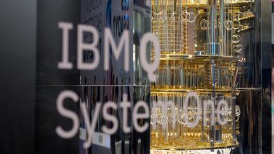 Kiedyś synonim komputerów, teraz w cieniu innych gigantów. Gdzie się podział IBM?