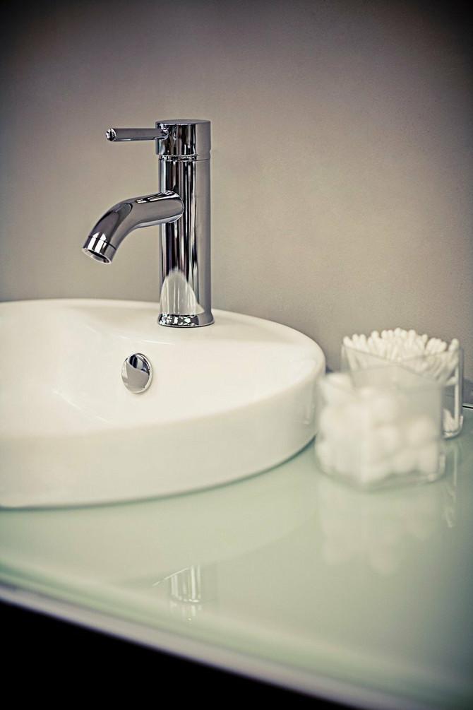 Možete ih držati i u teglici u kupatilu, kako bi puštale svoj miris i osvežavale prostoriju