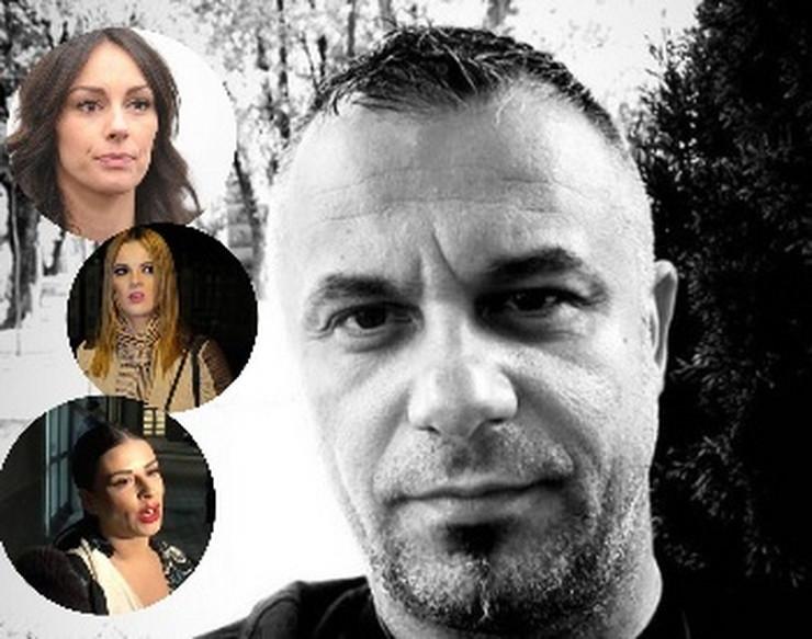 Kolege se opraštaju od Bojana Zlatanovića