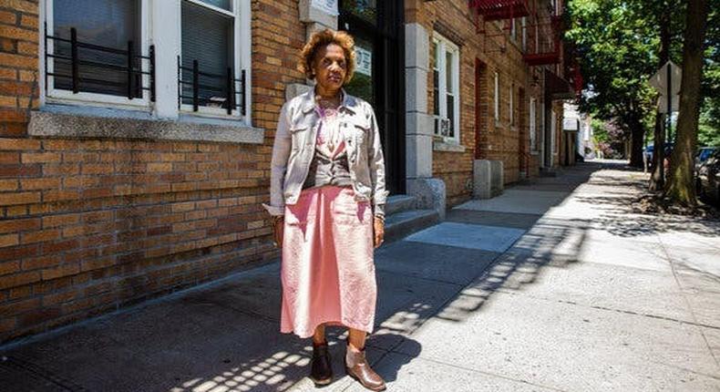 Tenants are flourishing vs. 'Bronx is burning'