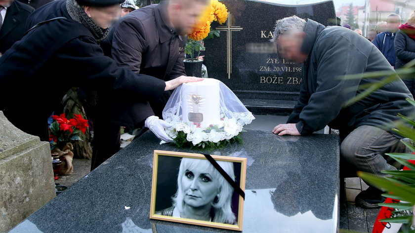 Syn zabił matkę prokurator w Krakowie
