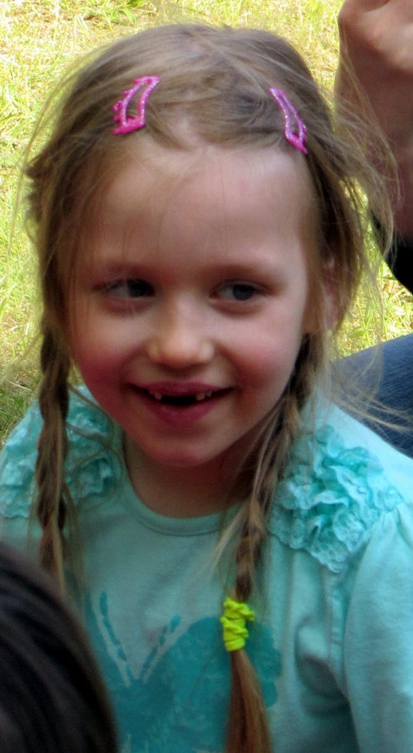 Inga je nestala u šumi blizu mesta na kojem je Brukner živeo