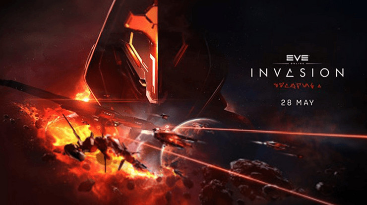 EVE Online Invasion