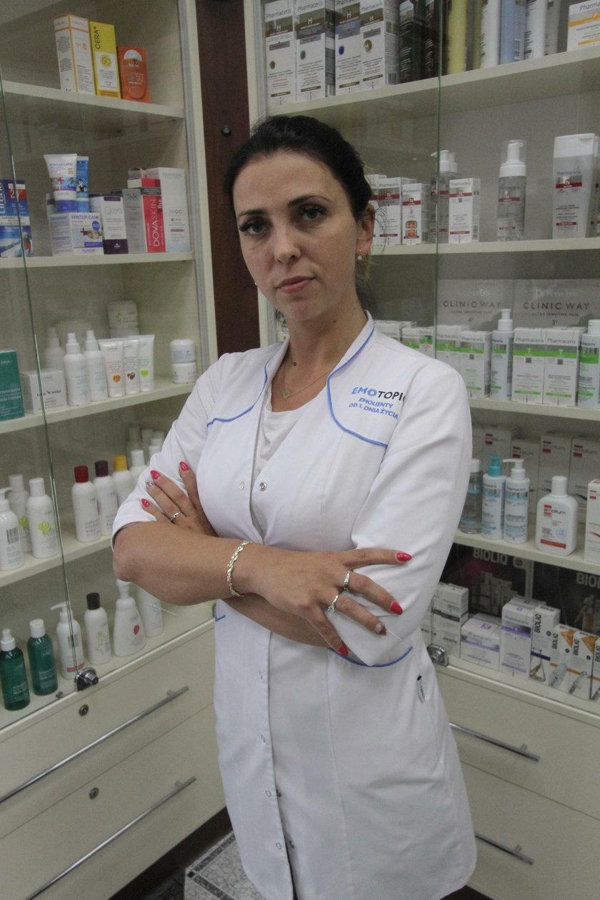 Gniew aptekarzy: Pacjenci zostali bez leków