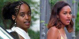 Malia i Sasha Obama. Ależ one wyrosły!