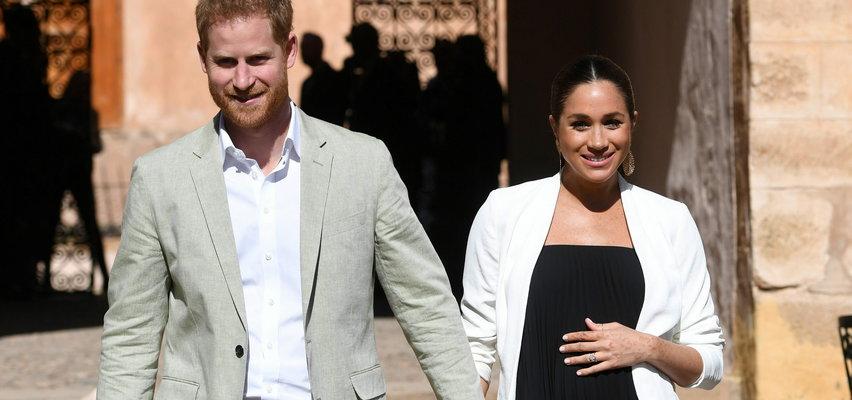 Tak Meghan i Harry obwieścili światu narodziny synka. Mieli nadzieję, że Archie pojedna rodzinę