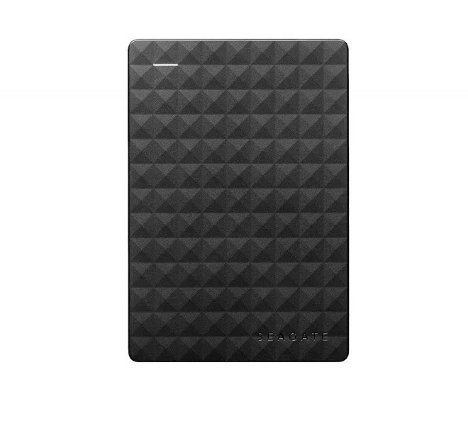 Seagate Expansion 1TB STEA1000400 - 2