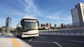 Pierwsze na świecie elektryczne autobusy do poboru krwi
