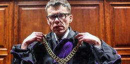 Sędzia Tuleya o ojcu w Moskwie i matce w SB