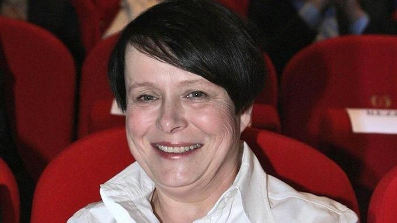 Łepkowska: Nie będę już pisać tasiemców!
