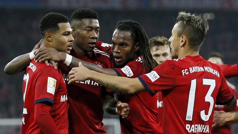 Liga Mistrz U00f3w Dru U017cyny Lewandowskiego Piszczka I
