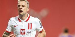 Sensacyjny transfer. Kamil Grosicki piłkarzem Pogoni Szczecin!