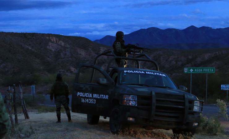 Meksiko narko kartel