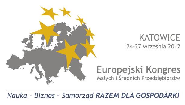 II Europejski Kongres MŚP w Katowicach