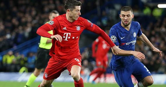 Bayern - Chelsea. Transmisja online live stream i tv. O której mecz?
