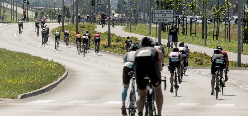 Przez triathlon zamkną część Gdańska. To już w weekend! Zobacz, gdzie będą utrudnienia