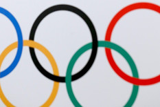 Olimpijski krugovi