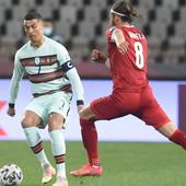 """Neočekivani potez, reprezentativac Srbije SVE PRIZNAO KOD PORTUGALACA: """"Bio je gol, sreća za nas što nije postojao VAR"""""""