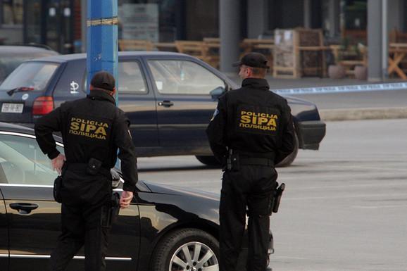 POTRAGA ZA VOZILIMA Pripadnici SIPA u Čapljini pronašli VELIKU KOLIČINU DROGE