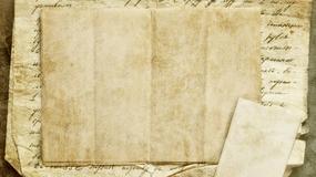 List z zaświatów