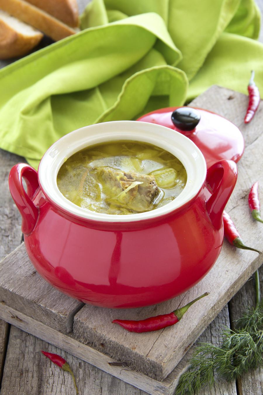 Odchudzanie Na Zielono Dieta Kapusciana