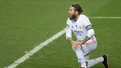 Zidane hopes there will be more Clasicos for Messi and Ramos